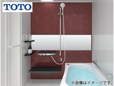 新TOTO システムバスルーム「WYシリーズタイプ」<プレミアムプラン1216サイズ>※設置工事費込価格 集合住宅用(既存ユニットバスの場合)の商品画像